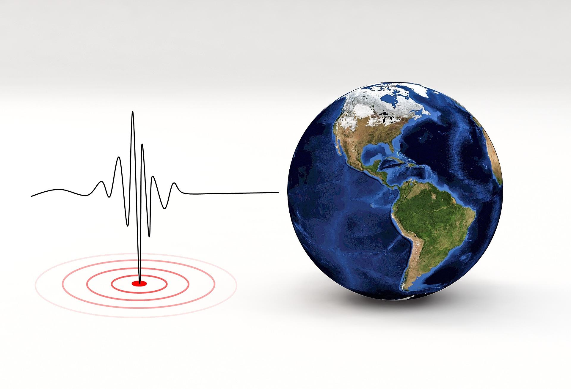 Cutremur în România luni dimineață. Ce magnitudine a avut?
