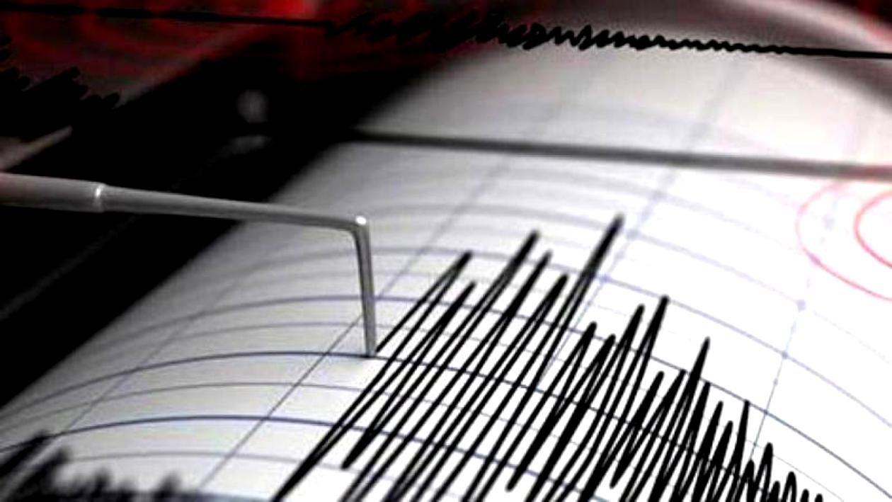 Încă un cutremur! Cât de aproape de București s-a produs