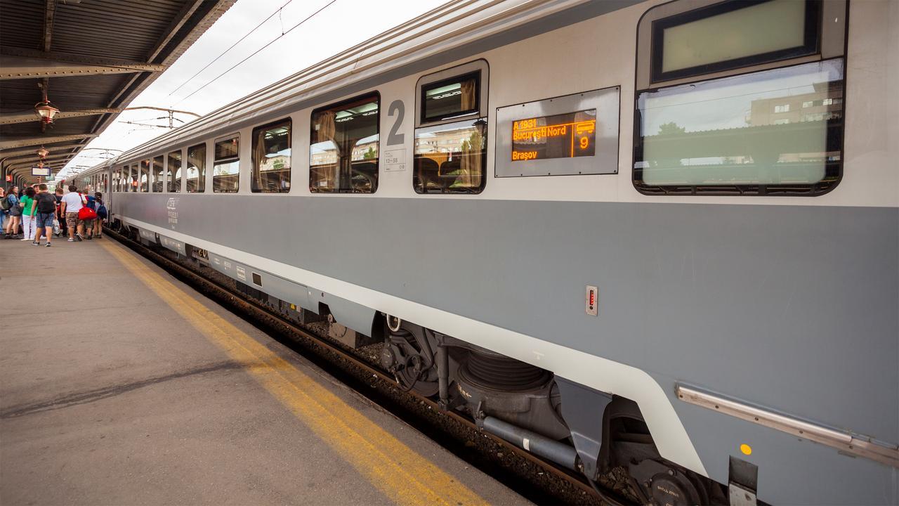 despăgubiri pentru întârzierea trenurilor CFR