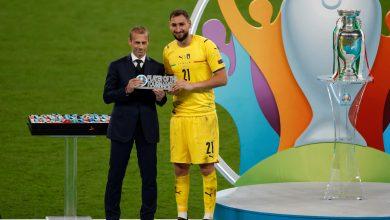 Photo of Cine este Gianluigi Donnarumma, eroul din poarta Italiei la EURO 2020