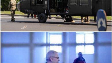 Photo of Cele mai bune glume și meme-uri după aterizarea forțată a unui Black Hawk în Piața Charles de Gaulle: Să faci amiabilă cu elicopterul e ceva nou