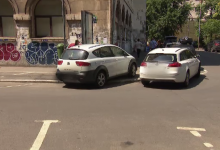 Photo of Nicușor Dan anunță eliminarea parcărilor gratuite din centrul Bucureștiului