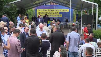 Photo of Ludovic Orban, îmbrâncit până la urmă de oamenii lui Cîțu la PNL Sector 4: Nu m-au recunoscut în primă fază VIDEO