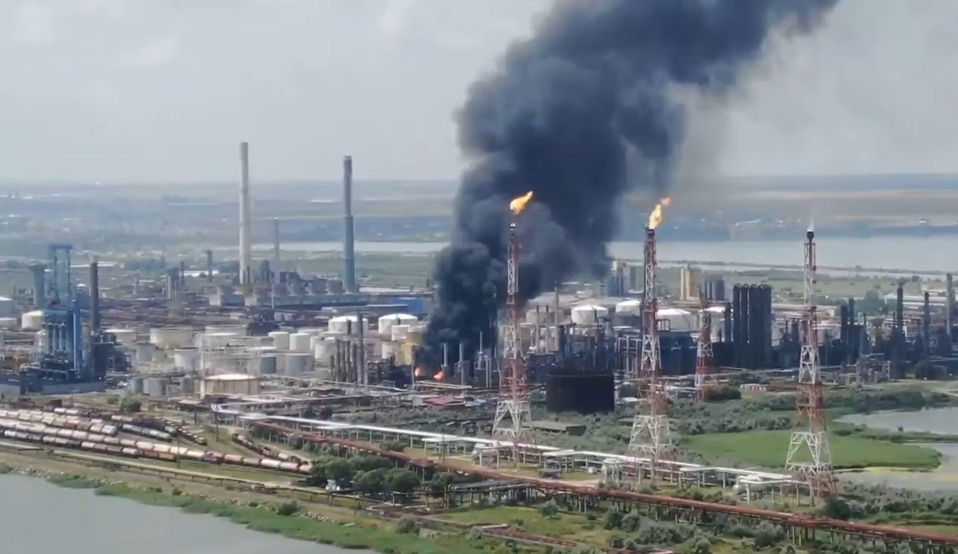 Victimele exploziei de la Petromidia urmează să fie transferate în străinătate. Cîțu: Trebuie demarată procedura