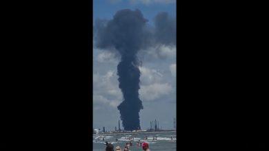 Photo of Explozie la rafinăria Petromidia. UPDATE: Bărbatul dat dispărut, găsit mort VIDEO