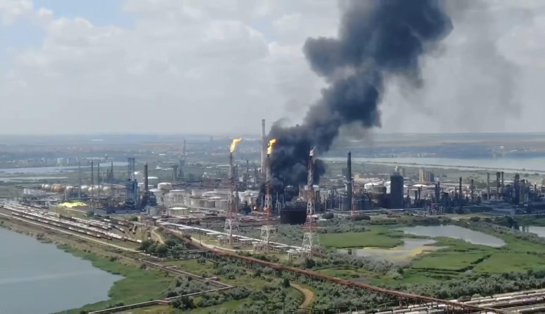 Ministrul Energiei, despre stocurile de carburanți: depinde cât timp va fi închisă rafinăria