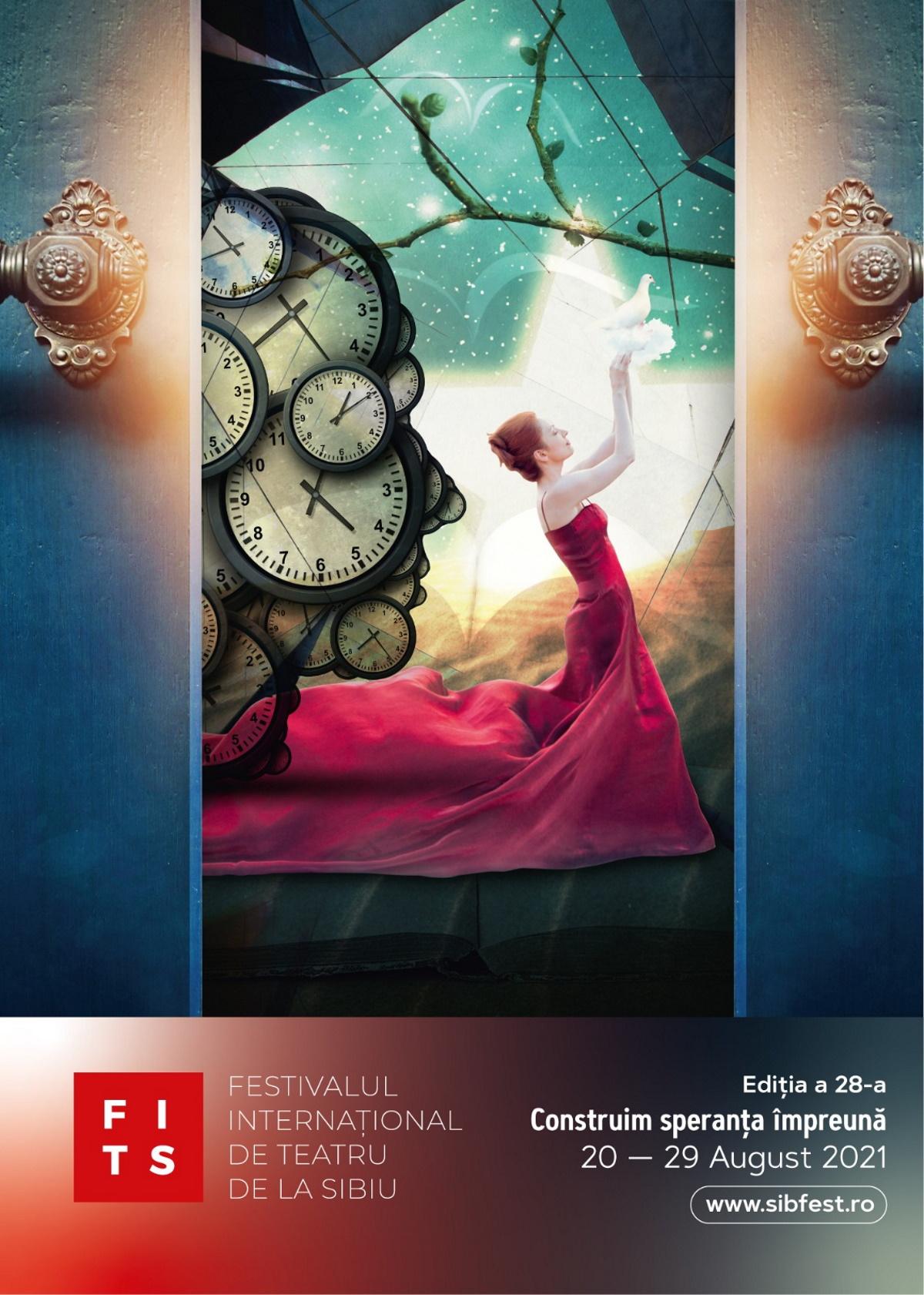 Festivalul Internațional de Teatru de la Sibiu. Cea mai complexă ediție desfășurată până în prezent