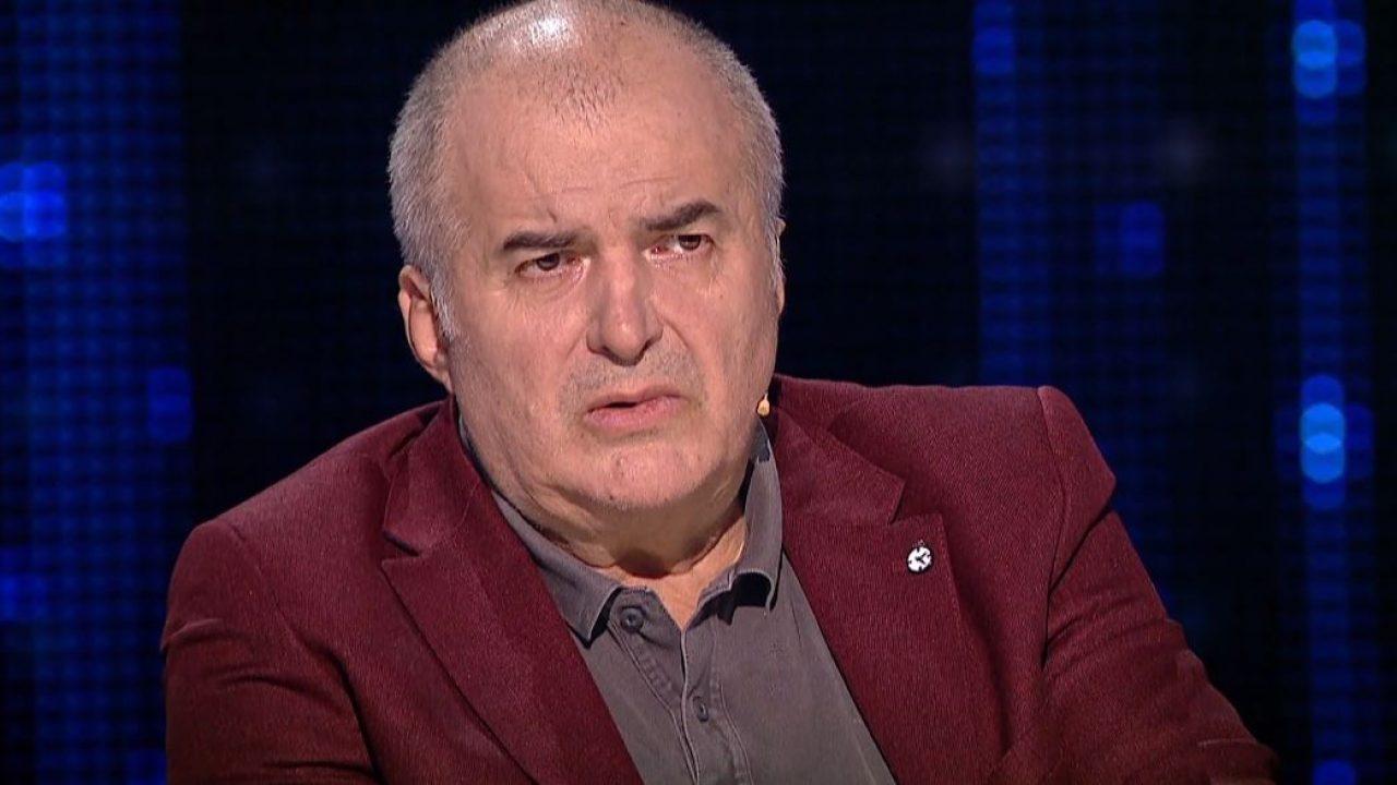 """Florin Călinescu pleacă de la Pro TV. Inclusiv de la """"Românii au talent""""! Motivele? Mai degrabă mister. Până acum, detaliile sunt puține de ambele părți"""