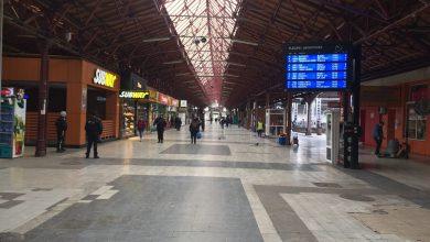 Photo of CFR pregătește modernizarea liniilor de cale ferată din București și împrejurimi. Licitație de zeci de milioane