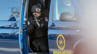 Photo of Geamantan suspect în zona Națiunile Unite din București. Brigada Antitero a constatat că este o alarmă falsă UPDATE