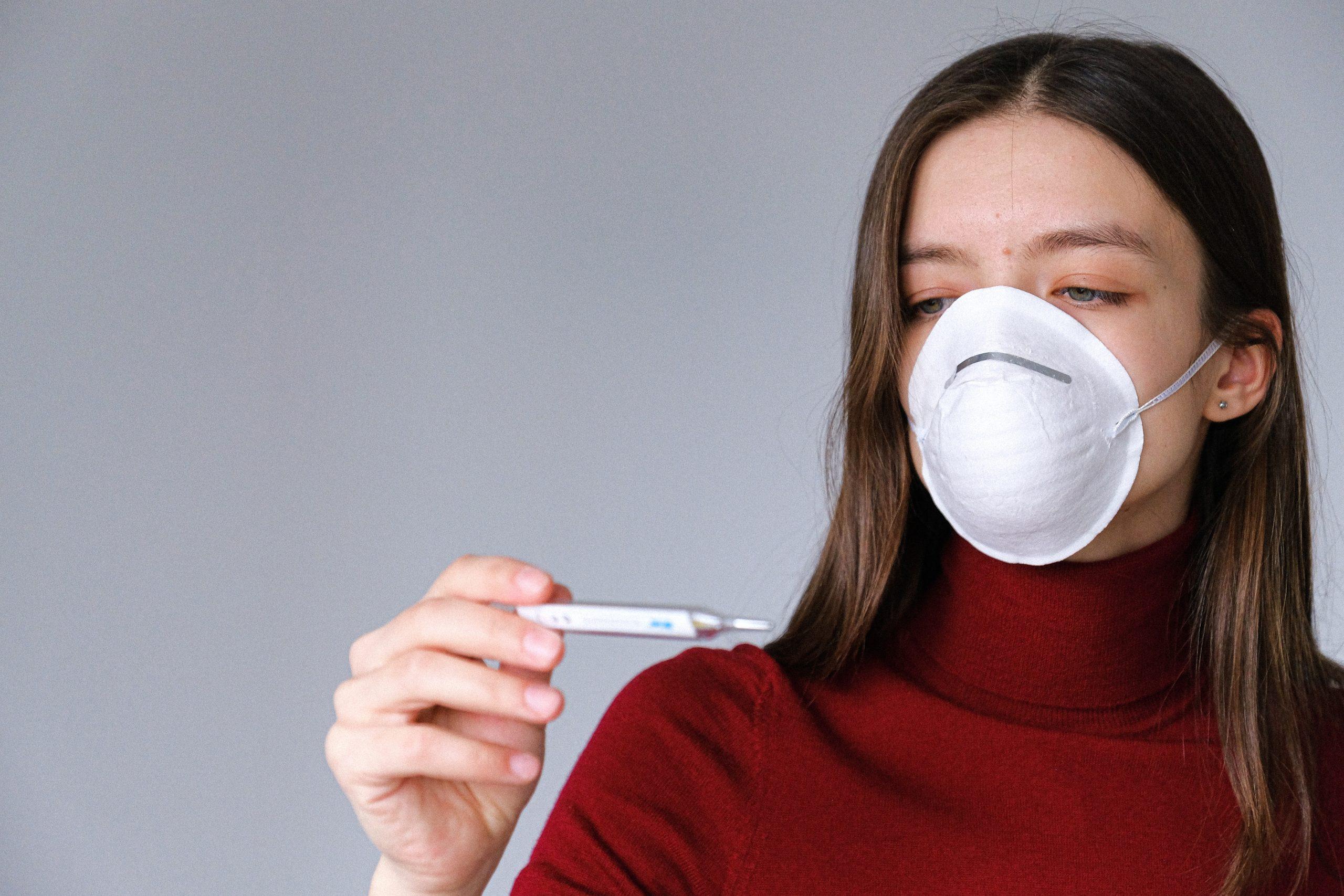 Valeriu Gheorghiță, despre varianta Delta: O persoană infectată poate genera 6, 7 cazuri secundare