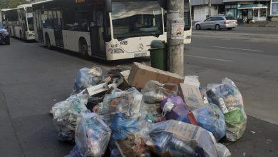 Photo of Primăria Sector 1 cere din nou stare de alertă din cauza gunoaielor. Explicațiile primarului Clotilde Armand | DOCUMENT
