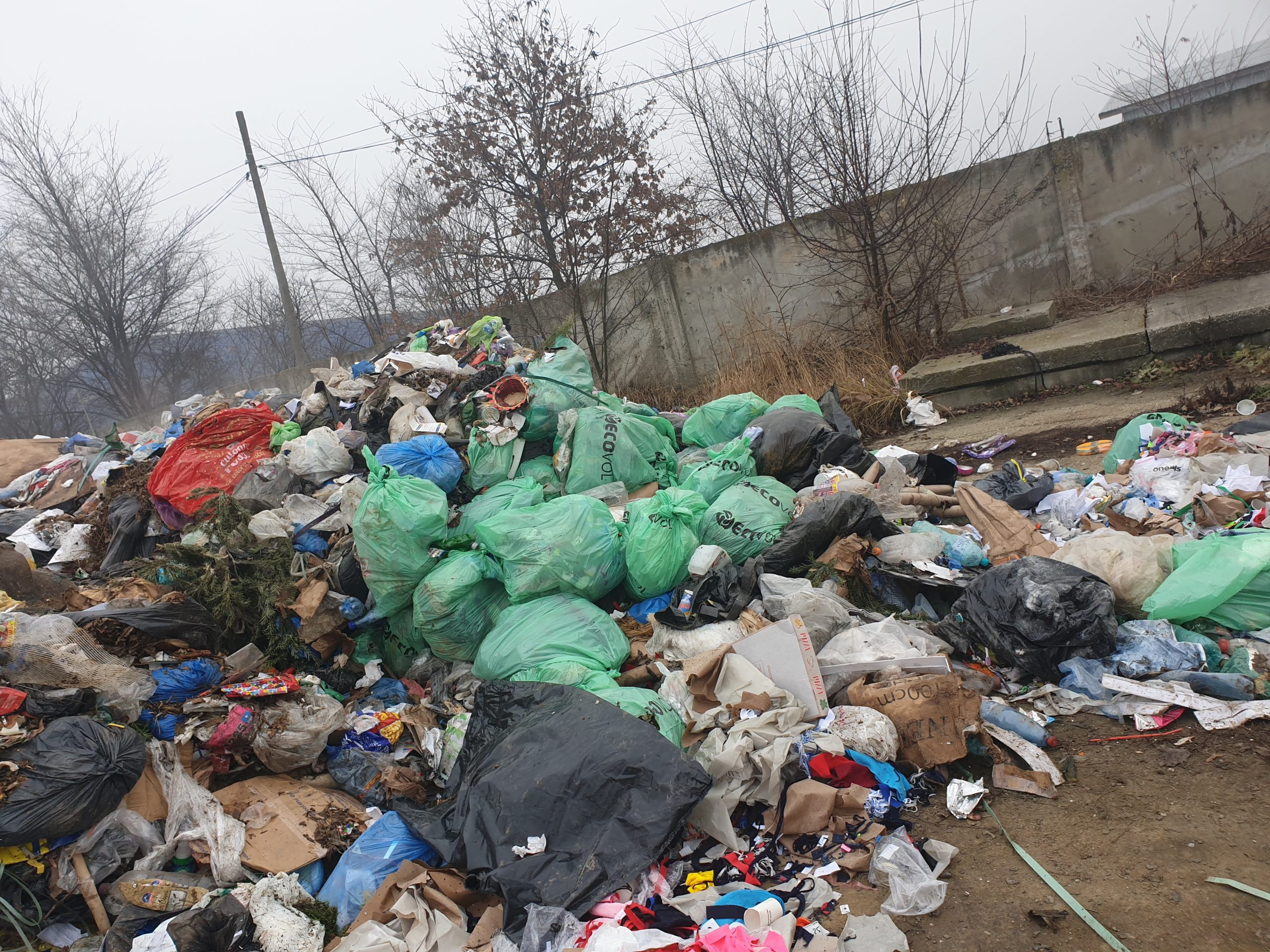 Primarii vor gestiona împreună gunoiul din Capitală