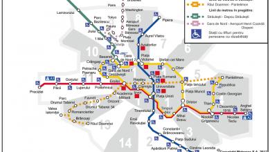 Photo of Frica de metrou în pandemie. Încasările Metrorex, la jumătate față de iunie 2019. Câți oameni mai circulă