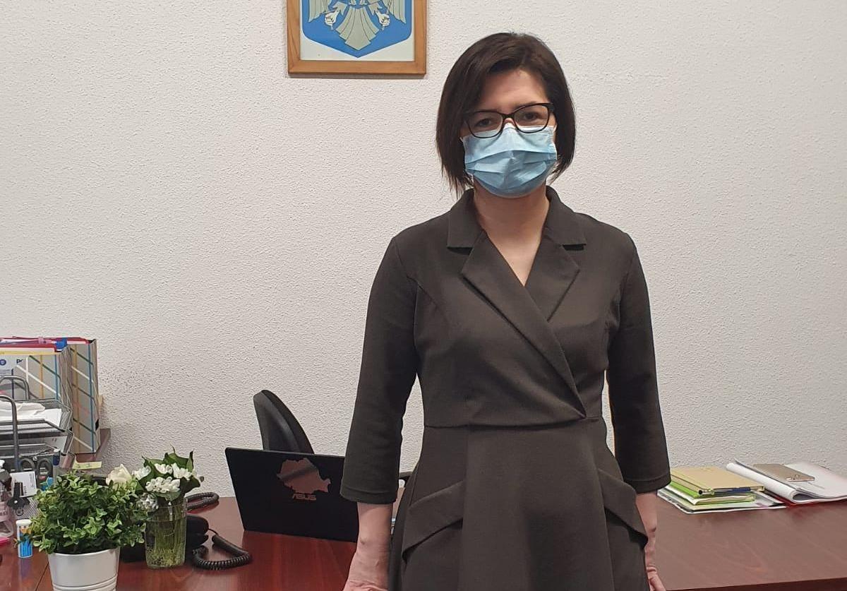 Persoanele nevaccinate ar putea să aibă acces interzis în spațiile publice neesențiale în weekenduri, spune Ioana Mihăilă