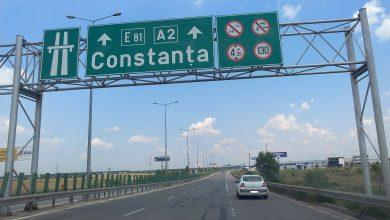 Photo of Reduceți viteza pe Autostradă. Trafic restricționat pe A2 București-Constanța din cauza unor lucrări