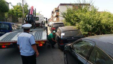 Photo of Se ridică rablele din Sectorul 2 al Capitalei. Oamenii vor avea noi locuri de parcare