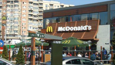 Photo of Primăria Municipiului București și McDonald's România își prelungesc înțelegerea pentru încă 15 ani