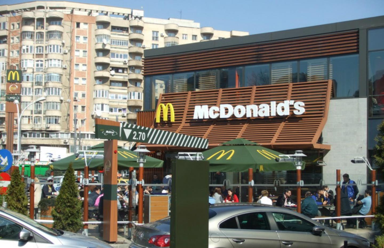 Primăria Municipiului București și McDonald's România își prelungesc înțelegerea pentru încă 15 ani