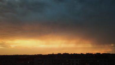 Photo of Prognoza meteo pentru București. Vă era dor de furtuni și ploi? Revin avertizările ANM în Capitală