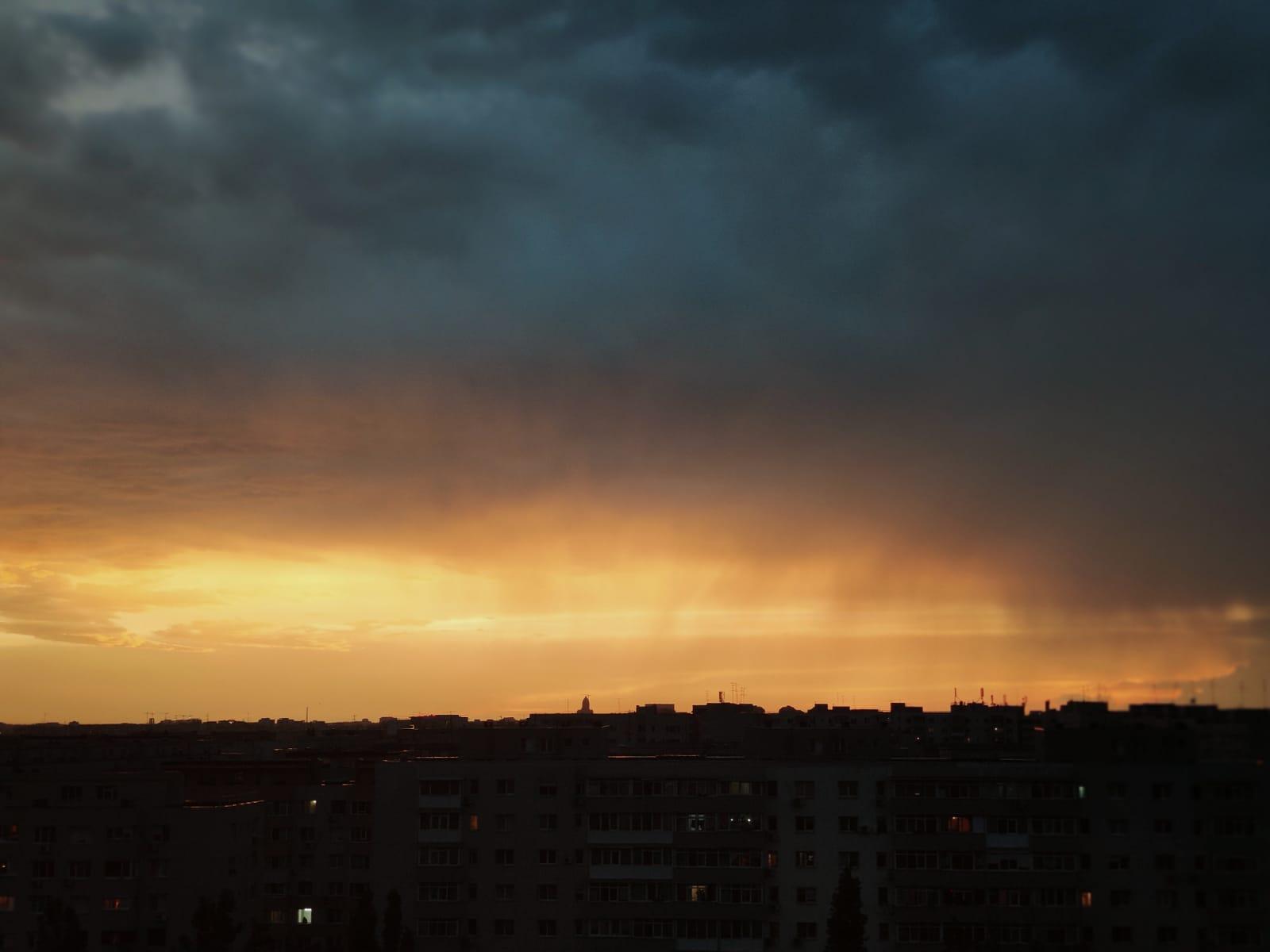 meteo bucurești