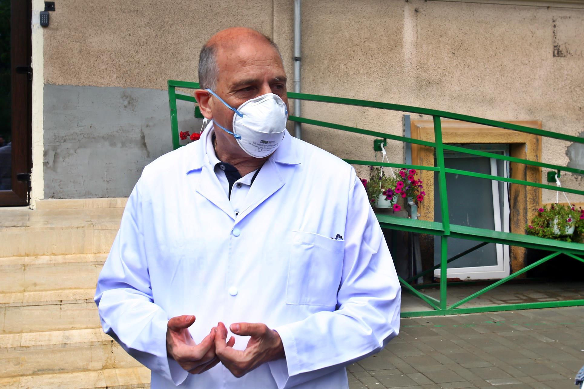 Medicul Virgil Musta aduce precizări pe tema țânțarilor purtători ai virusului West Nile din București. Care sunt simptomele de care trebuie să ținem cont
