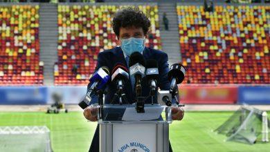 Photo of Nicuşor Dan: Campionatul Internaţional de Gaming – DOTA2 va fi organizat pe Arena Naţională