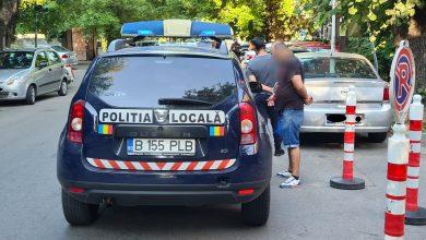 Photo of Parcagiii din București au fost taxați, din nou. Polițiștii au dat amenzi de peste 35.000 de lei