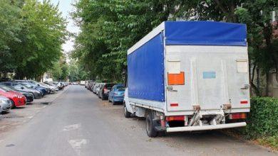 Photo of Campanie de eliberare a domeniului public ocupat de mașini parcate neregulamentar în Sectorul 4