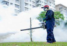 Photo of Începe al treilea tratament de combatere a larvelor de țânțari. Sunt vizate parcurile din București