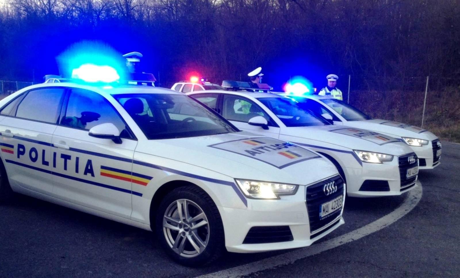 Poliția cere ajutorul oamenilor după dispariția unei femei în București