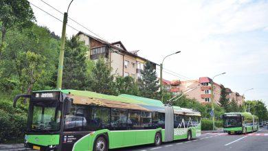 Photo of Primăria Capitalei ar putea să cumpere 100 de troleibuze articulate, cu autonomie de 20 de km
