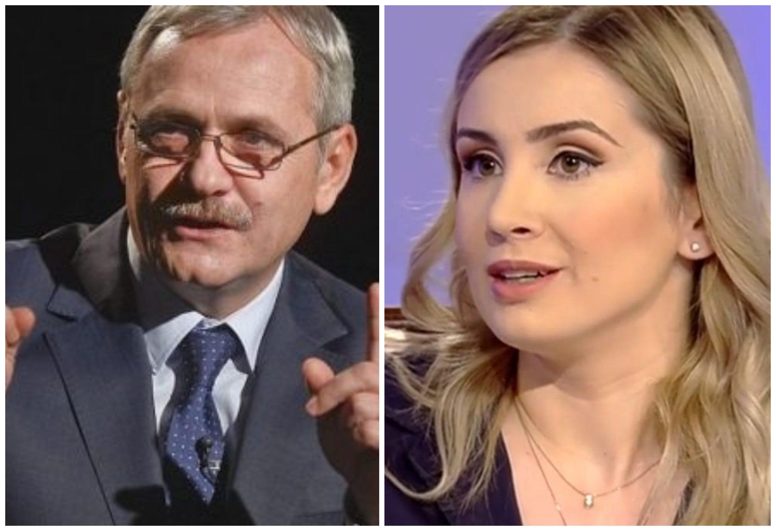 """Irina Tănase a recționat după decizia de eliberare a lui Liviu Dragnea: """"Mă duc să îmi iau bărbatul acasă"""""""