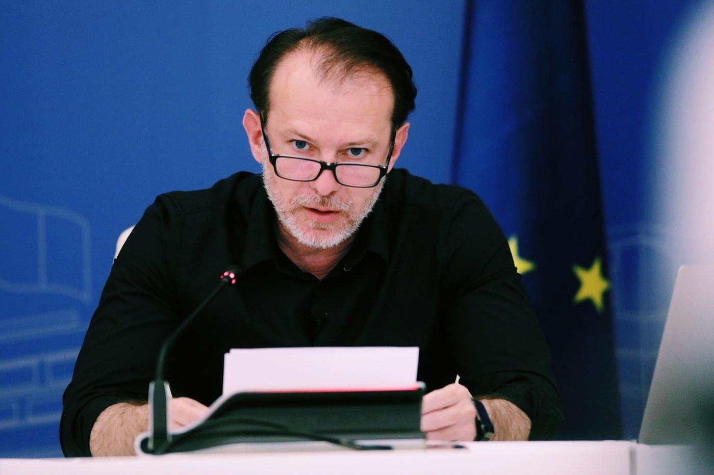 Florin Cîțu a făcut anunțul despre relaxările de la 1 august