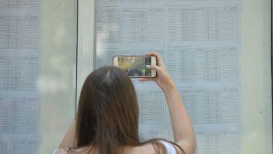 Photo of S-au afișat rezultatele la Bacalaureat în București. Rată de promovabilitate de 80% în Capitală. Ce sector a câștigat