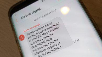 Photo of De ce mesajele Ro-Alert ajung cu întârziere? Raed Arafat explică întârzierea serviciului. Ce a transmis Florin Cîțu după inundațiile dezastroase