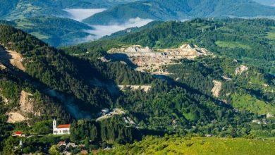 Photo of Roșia Montană a fost înscris în patrimoniul mondial UNESCO. Reacția lui Klaus Iohannis
