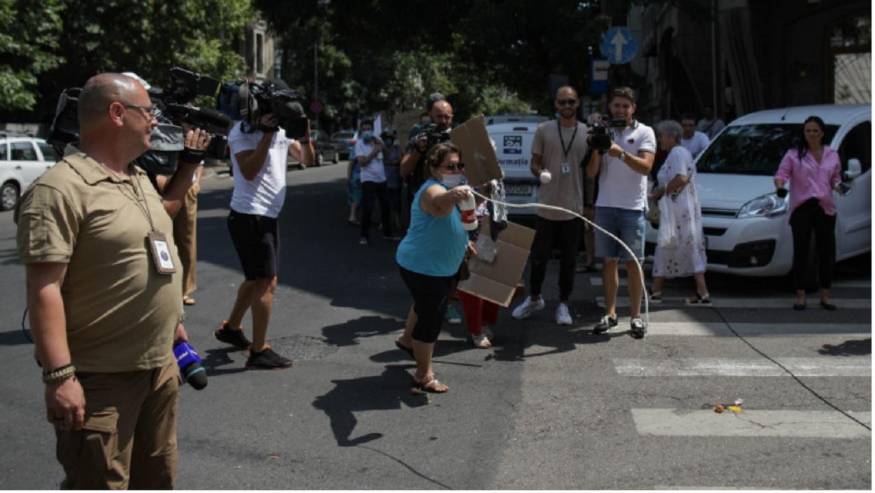 Scandal la audierea lui Liviu Dragnea în dosarul Tel Drum