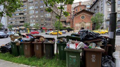 Photo of Ședință de lucru la Primăria S1. Clotilde Armand cheamă primarii la discuții pe tema gestionării deșeurilor
