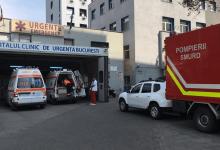 Photo of Una dintre victimele incendiului de la Popești Leordeni a murit la Spitalul Floreasca