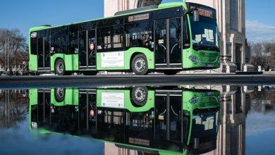 Photo of STB modifică trasee. Autobuzele care circulă în zona Arcul de Triumf vor avea alte rute