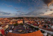 Photo of A fost spectacol la prima seară de la TIFF 2021. Peste 1.500 de oameni au fost prezenți în Cluj la inaugurarea festivalului de film