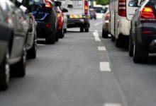 Photo of Acum începe haosul în traficul din București! Restricții majore de circulație în Capitală cu ocazia Zilei Imnului Naţional