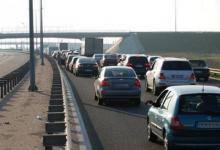 Photo of Trafic intens pe Autostrada Soarelui. Mii de turiști în drum spre mare