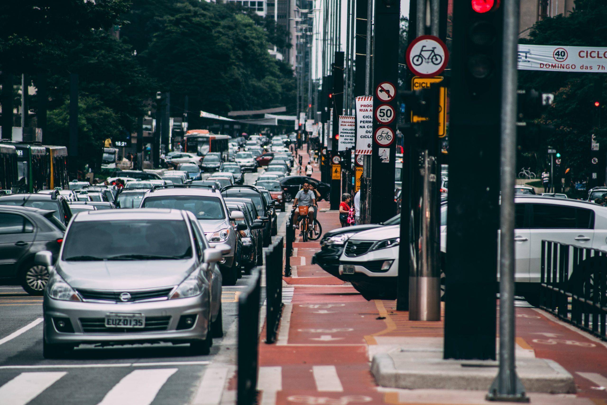 Traficul rutier din București. Restricțiile anunțate de Poliția Capitalei