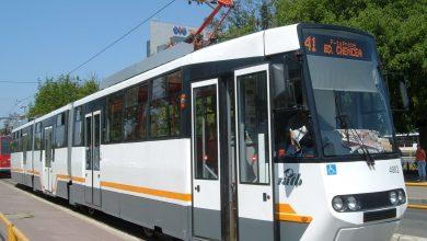Photo of Circulația tramvaiului 41, blocată de zeci de minute. Ziua și defecțiunea la STB UPDATE