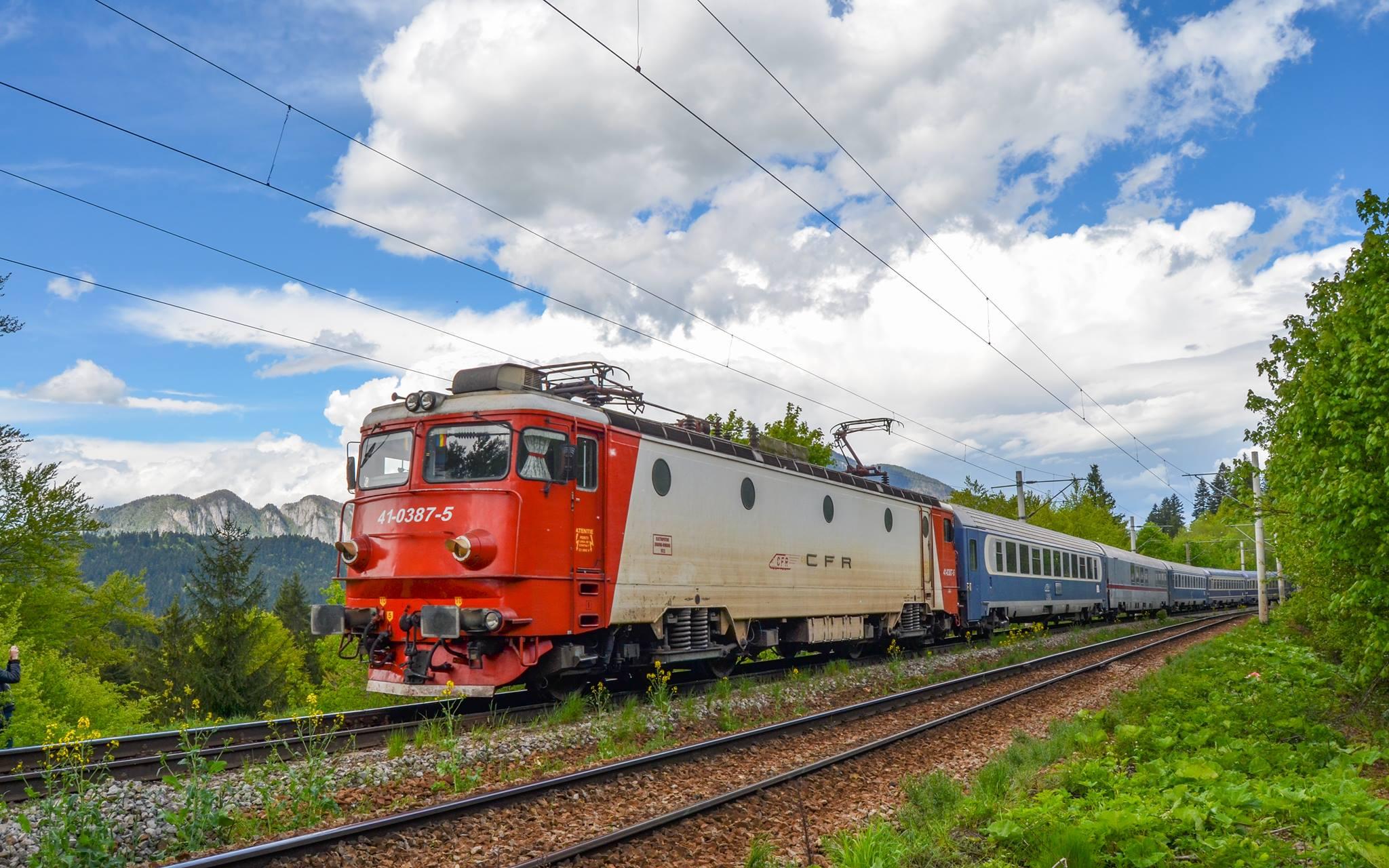 Cum primești despăgubiri pentru întârzierea trenurilor CFR