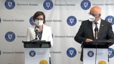 Photo of Ioana Mihăilă: Vârful valului 4 este așteptat la finalul lunii septembrie, cu 4.000 de pacienți COVID-19 internați în cel mai rău caz   VIDEO