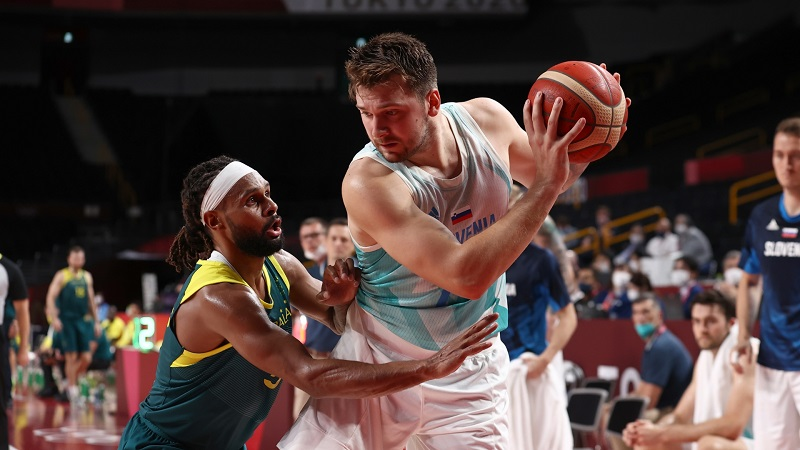 JO Tokyo 2021: SUA a câștigat medalia de aur la baschet masculin