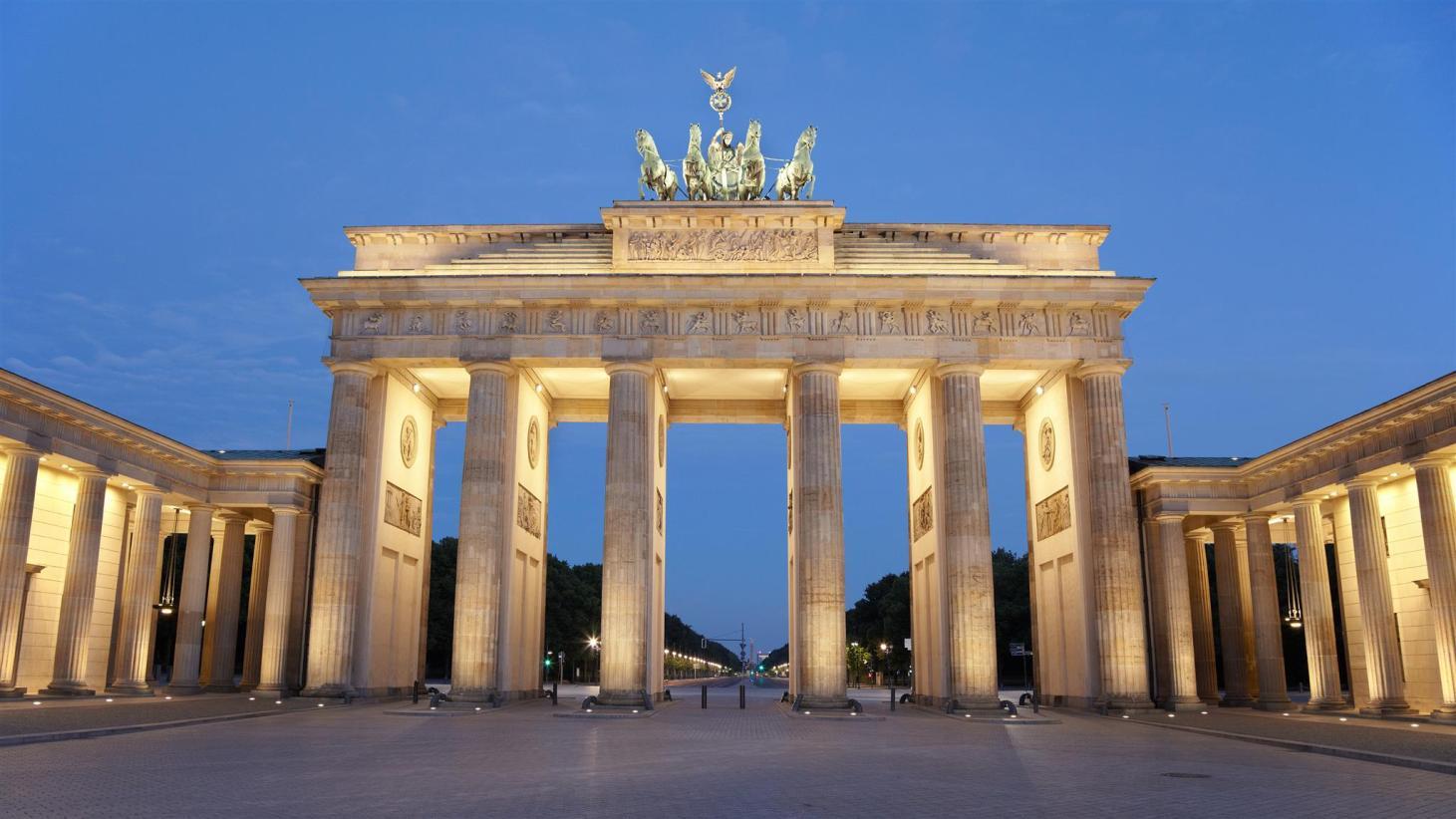 Autorităţile au stabilit noi condiţii de intrare în Germania
